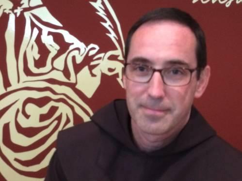 El Padre Miguel Márquez elegido provincial