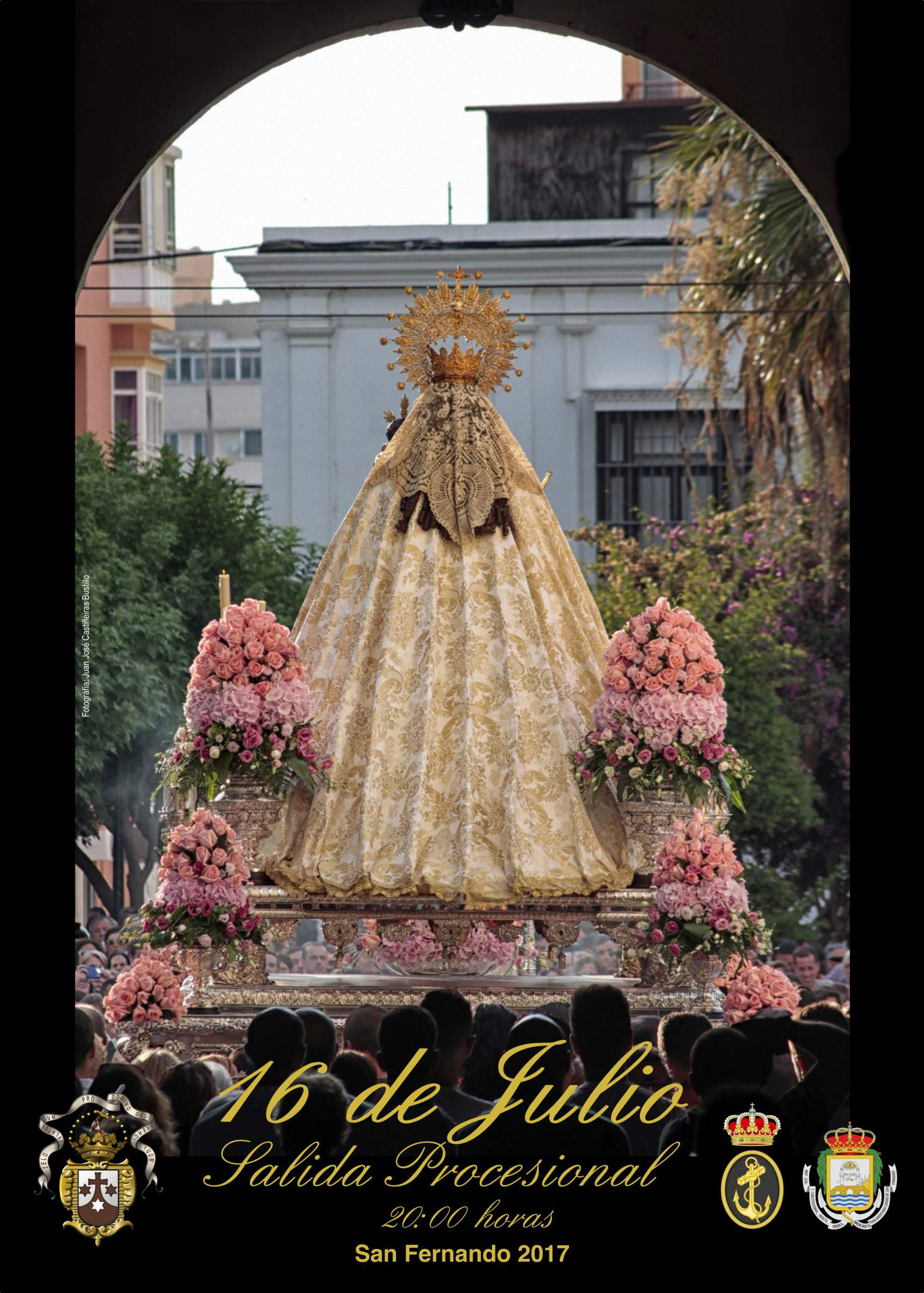 "Cartel ""16 de julio"""