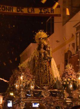 Vídeos de la Procesión de la Virgen del Carmen (Tercera parte)
