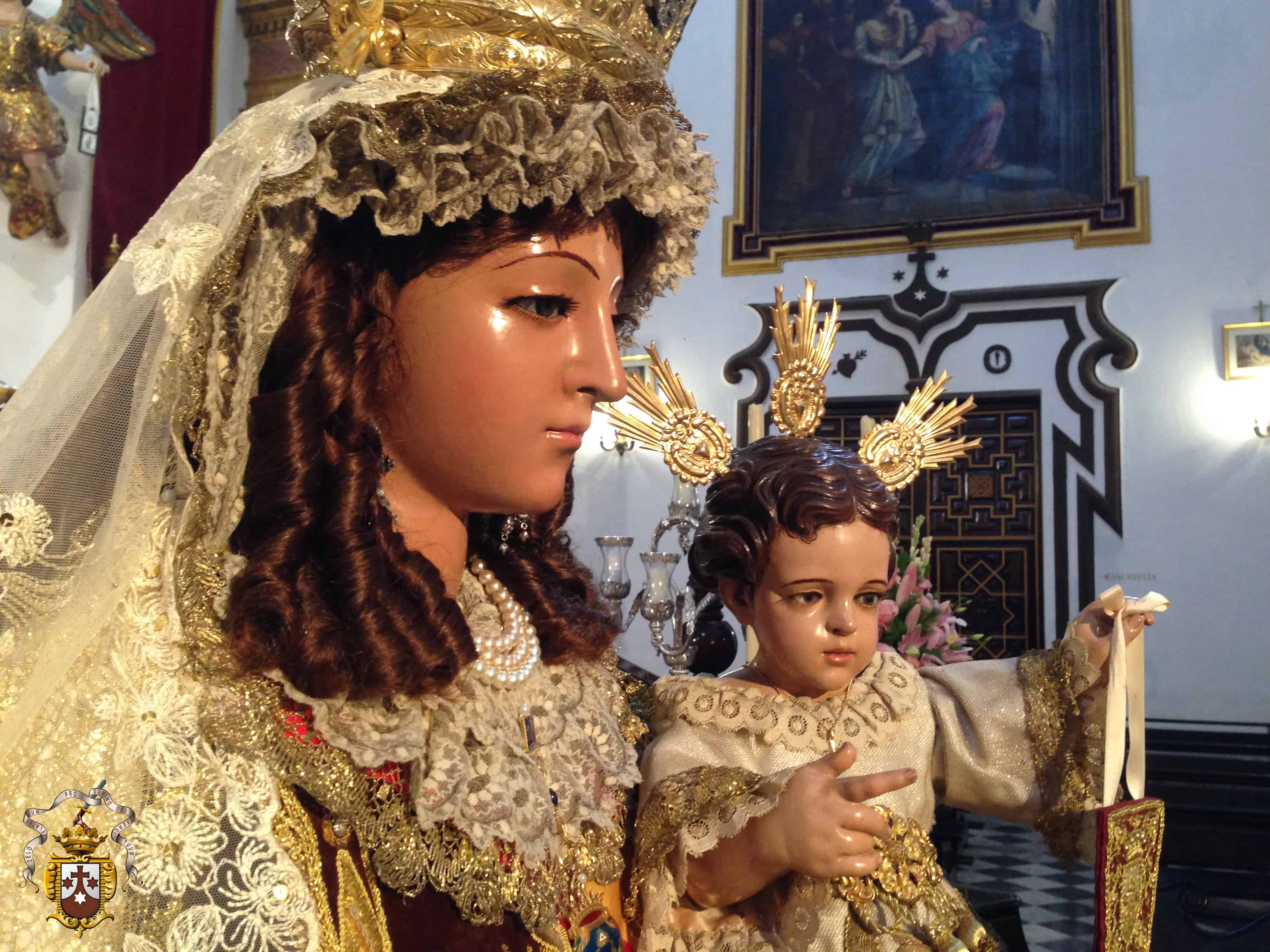El sábado 16 de septiembre se celebran los cultos mensuales