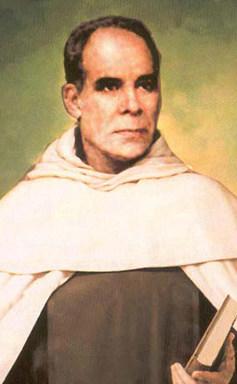 Francisco Palau