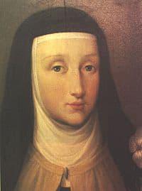 Santa Teresa Maragarita Redi