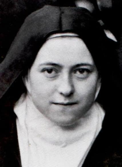 Santa Teresa de Liseaux