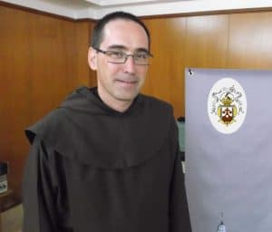 Provincial Provincia Ibérica Carmelitas Descalzos