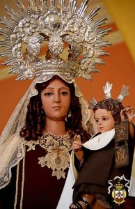 Virgen del Carmen de San Fernando
