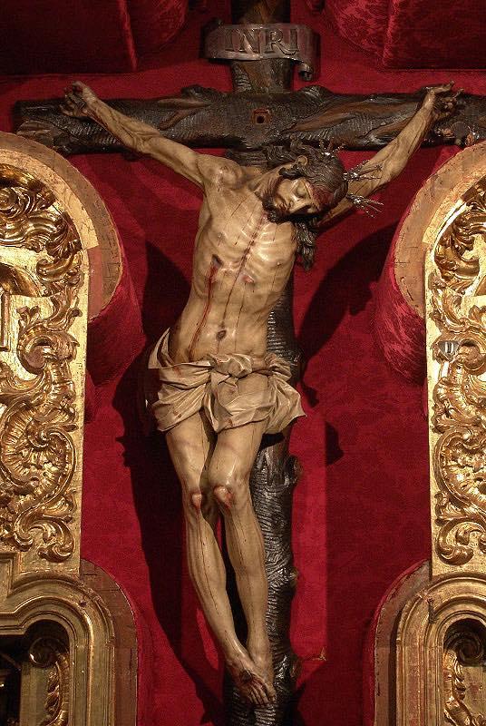 Cristo de la Salud