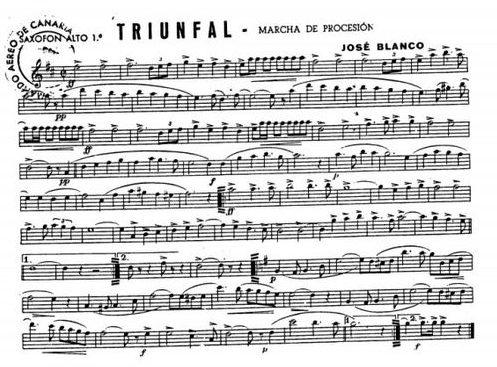 Triunfal