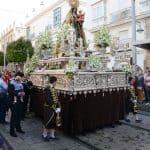 Procesión Corpus Christi 2018