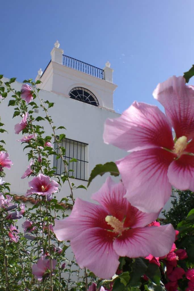Torre del Convento Carmelitas