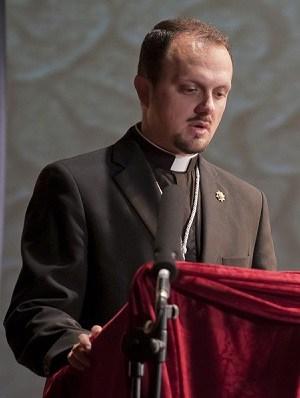 Delegado Episcopal Hermandades y Cofradías Cádiz
