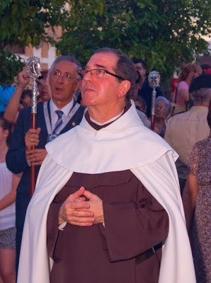Fray Francisco Javier Jaén Toscano
