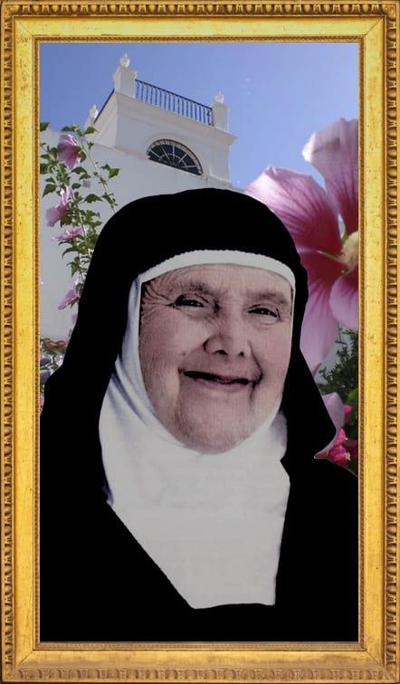 Hermana Cristina