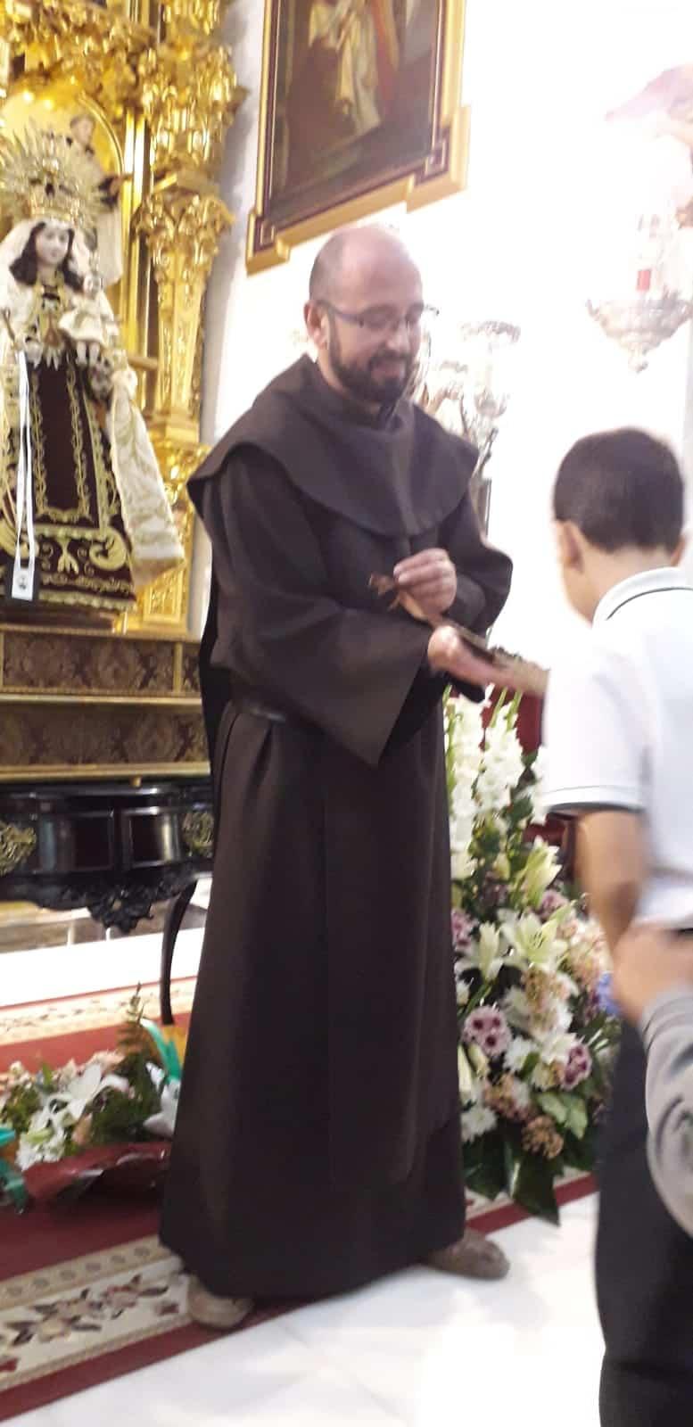 Padre David
