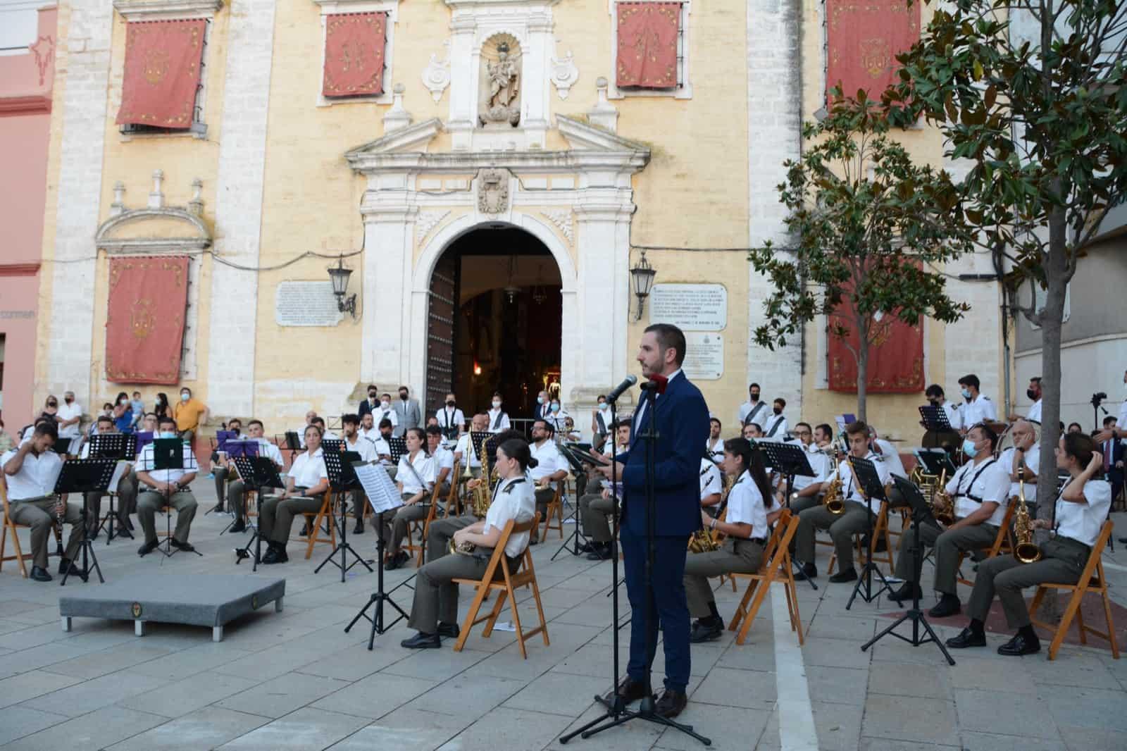 Concierto Agripino Lozano 16-07-2021 - 1
